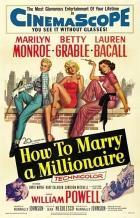Jak si vzít milionáře (How to Marry a Millionaire)