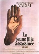 Mladá zavražděná dívka (La jeune fille assassinée)