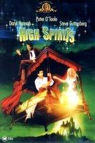 Dům veselých duchů (High Spirits)