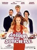 Zamilovaná čarodějka (Un amour de sorcière)