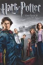 Harry Potter a Ohnivý pohár (Harry Potter and the Goblet of Fire)