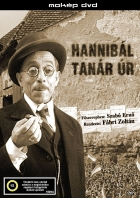 Pan profesor Hannibal