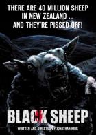 Černé ovce (Black Sheep)