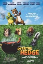 Za plotem (Over the Hedge)