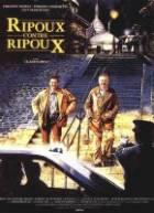 Prohnilí proti prohnilým (Ripoux Contre Ripoux)