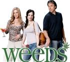 Tráva (Weeds)