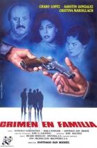 Rodinný zločin (Crimen en familia)