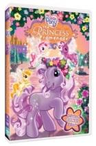 Můj malý pony: Princezna (My Little Pony: Princess Promenade)