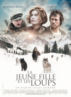 The Maiden and the Wolves (La jeune fille et les loups)