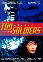 Nebezpečná hra na vojáky (Toy Soldiers)