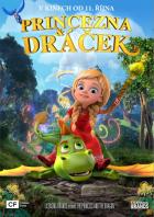 Princezna a dráček (Princessa i drakon)