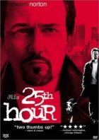 25. hodina (The 25th Hour)