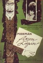 Podepsán Arsene Lupin (Signé Arsène Lupin)