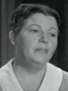 Margaret Bert