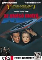 Poslední metro (Le Dernier métro)