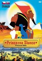 Princezna slunce (La Reine soleil)