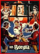 Spiknutí Borgiů (La congiura dei Borgia)