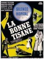 Dobrý bylinkový čaj (La bonne tisane)
