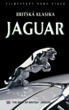 Britská klasika: Jaguár (The Best Of British: Jaguar)