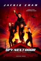 Chůva v akci (The Spy Next Door)