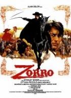 Zorro (El Zorro la belva del Colorado/Zorro)
