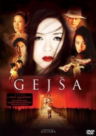 Gejša (Memoirs of a Geisha)