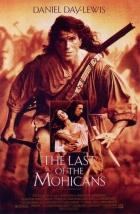 Poslední Mohykán (The Last of the Mohicans)