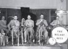 Melody Boys R. A. Dvorského