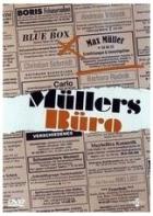 Müllerova kancelář (Müllers Büro)