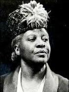Virginia Capers