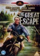 Velký útěk (The Great Escape)