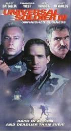 Univerzální voják III: Nedokončený obchod (Universal Soldier III: Unfinished Business)