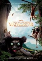 Madagaskar: Království lemurů 3D (Island of Lemurs: Madagascar)