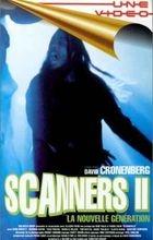 Scanners 2 (Scanners II.)