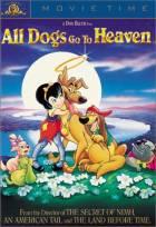 Charlie: Všichni pejskové jdou do nebe (All Dogs Go ro Heaven)