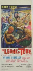 Leone di Tebe