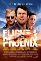 Let Fénixe (Flight of the Phoenix)