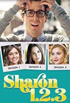 Sharon 1, 2, 3