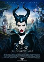 Zloba – Královna černé magie (Maleficent)