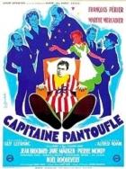 Kapitán Pantofle (Capitaine Pantoufle)