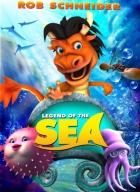 Legenda moře (Legend of the sea)
