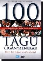 100 členný cigánsky orchester z Budapešti (100 Tagú Cigányzenekar)