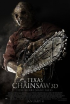 The Texas Chainsaw Massacre (Texas Chainsaw 3D)