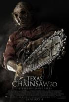 Texaský masakr motorovou pilou 3D (Texas Chainsaw 3D)