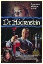 Doktor Hackenstein (Doctor Hackenstein)