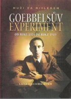 Goebbelsův pokus (Das Goebbels-Experiment)