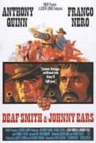 Hluchý Smith a Johnny Ears