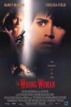 Damoklův meč (The Wrong Woman)