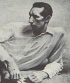 Joseph Moncure March