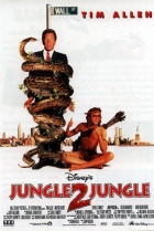 Z džungle do džungle (Jungle 2 Jungle)